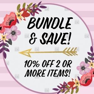 Bundle kids Jean's  and save